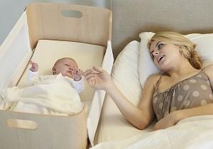 режим новорожденного по месяцам