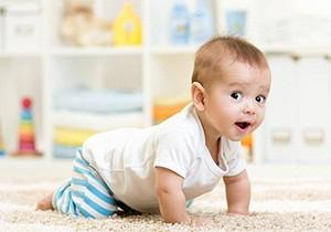 режим ребенка в 7 месяцев