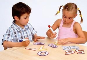 как научить ребенка считать примеры