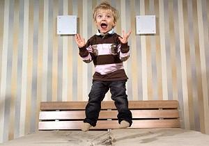 гиперактивность ребенка симптомы