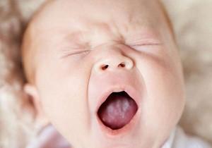 молочница во рту у грудничка фото