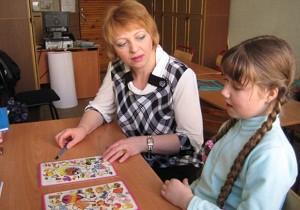 подготовка дошкольников к школе