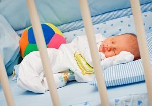 как приучить новорожденного к режиму