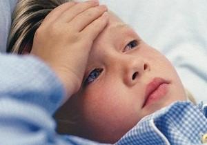 сальмонеллез у детей последствия