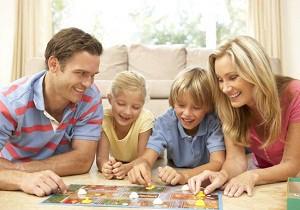 игра для развития памяти для детей