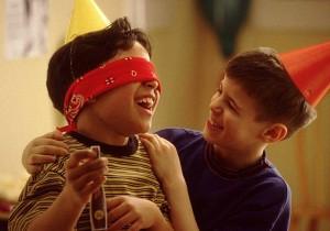 конкурсы на день рождения 10 лет