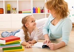 как научить читать ребенка 7 лет