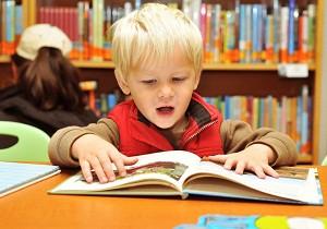 как научить ребенка быстро читать 1 класс
