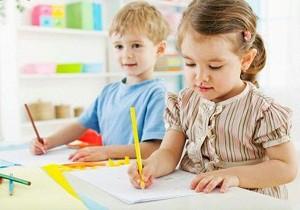 занятия для детей 7 лет