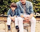Отцы и дети: влияние значимых других на развитие идентичности