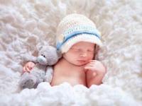 что нужно новорожденному