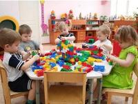 что нужно в детский сад