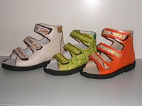 детская ортопедическая обувь
