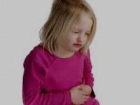 метеоризм у детей