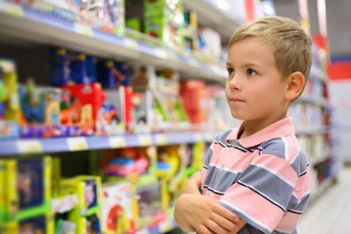 учите ребёнка ставить перед собой финансовые цели
