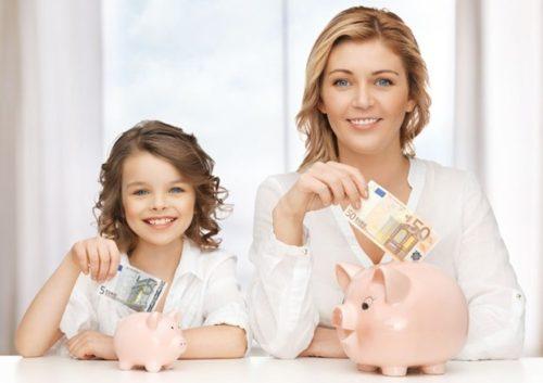 Привлекайте детей к планированию семейного бюджета