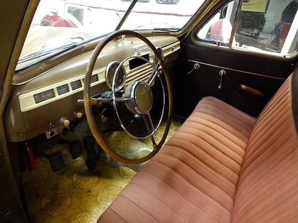 Музей автомобилей и игрушек «Ретро-гараж»