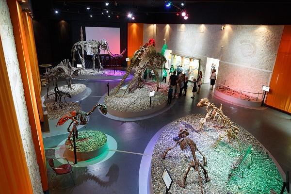 Пермский музей древностей