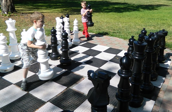 Ещё несколько правил, которые можно усвоить уже в процессе игры