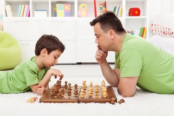 Ещё порция полезных советов для родителей