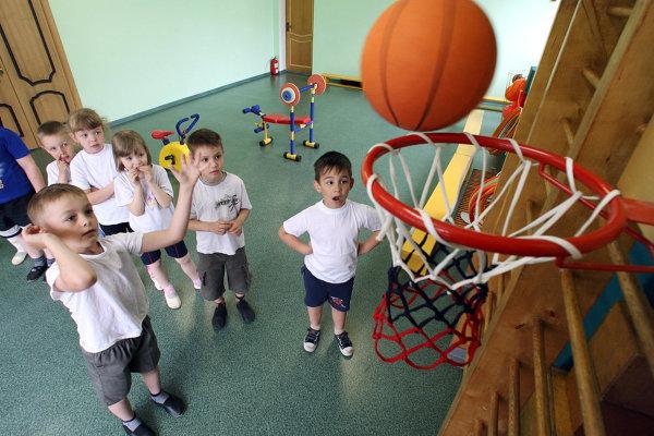 Основные приёмы детского баскетбола, которые помогут освоить правила (2)