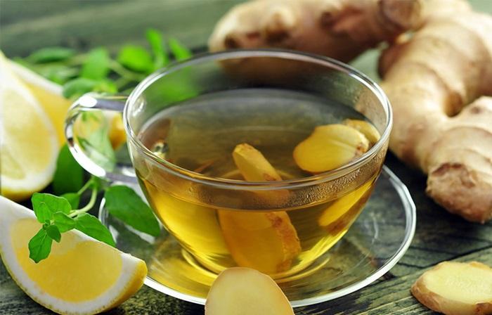 Имбирь, лимон и мед – не только полезно, но и вкусно.