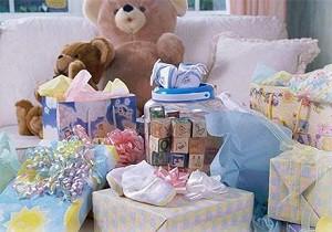 подарок новорожденному мальчику купить
