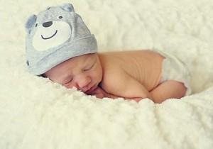 как ухаживать за новорожденным мальчиком