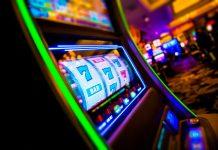 Вход в казино Вулкан