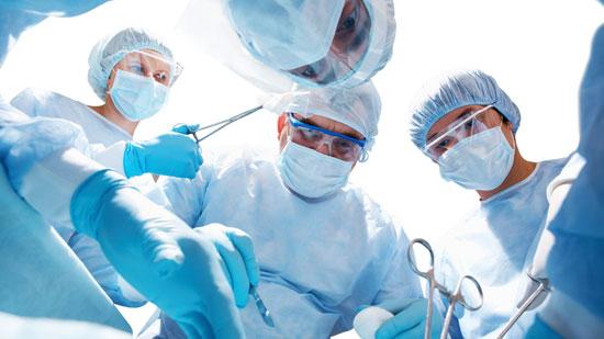 Профессии, связанные с медициной