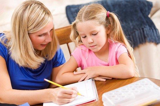 Поощрение и наказание для детей в семье