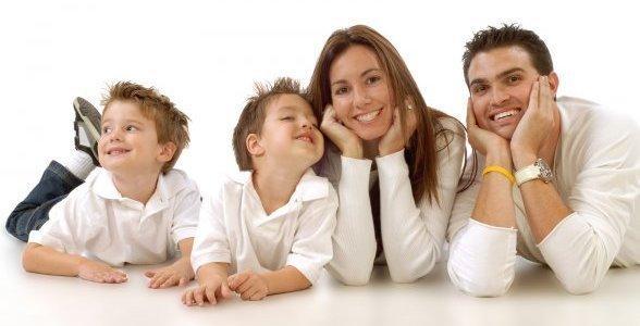 Поощрение и наказание в семье