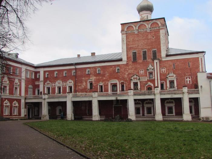 Вологодский краеведческий музей
