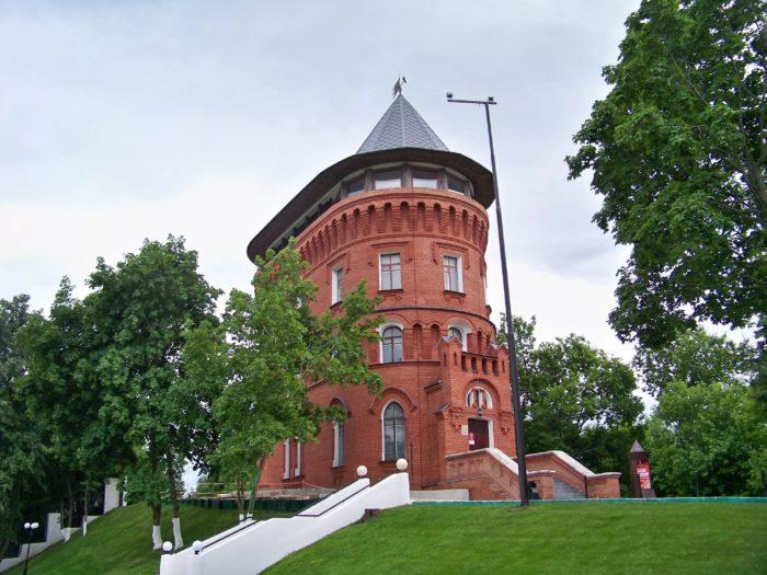 Музей «Старый Владимир»