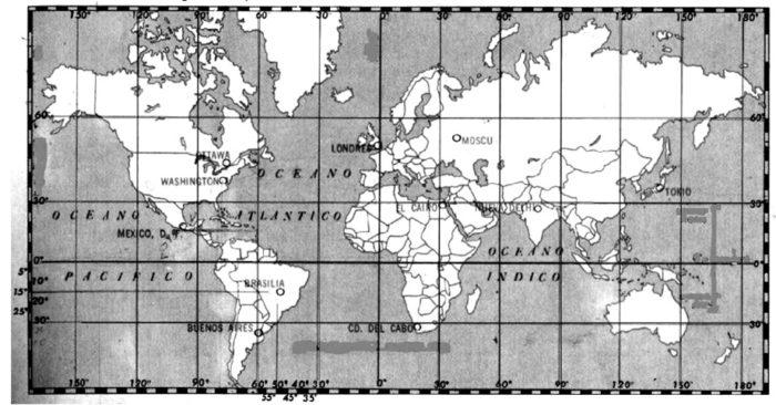 Викторина по географии: 5 класс, с ответами