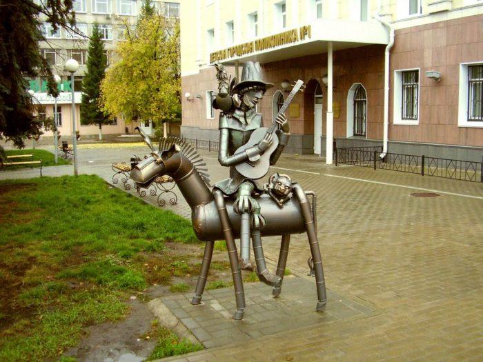 Куда сходить с ребенком в Липецке