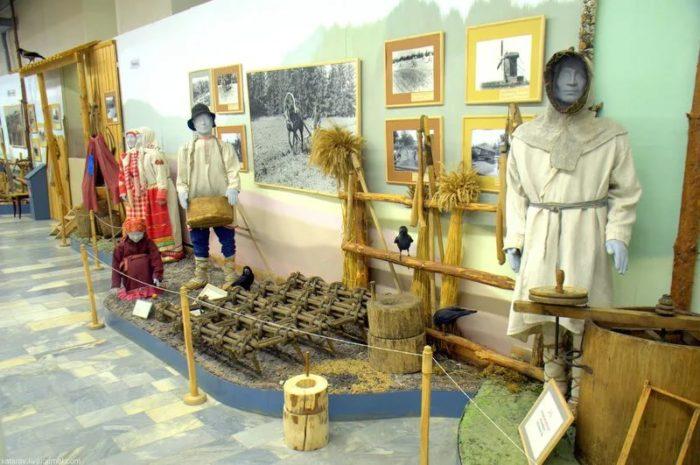 Краеведческий «Музей Ижевска»