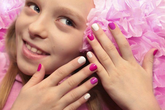 Занимательная косметология и основы красоты