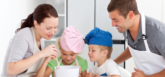 Анализ семейного воспитания