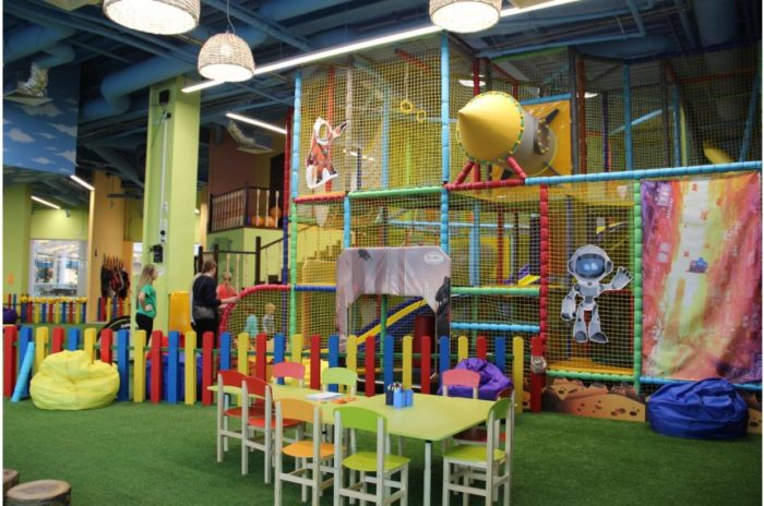Семейный развлекательный комплекс «Лето Парк»