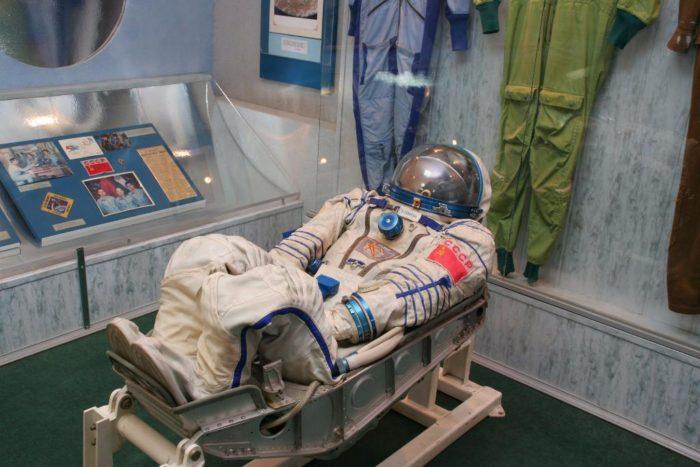 Музей авиации и космонавтики имени Циолковского