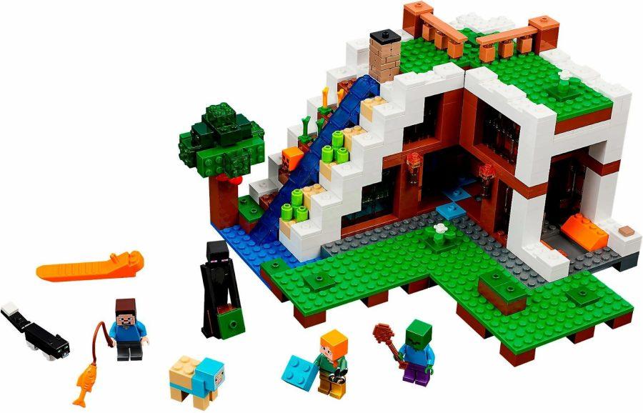Конструкторы Lego, о которых мечтает любой ребенок