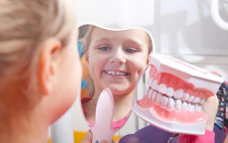 Неправильный прикус у ребенка: когда нужно обращаться к ортодонту