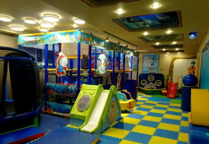 Развлекательный центр «Наутилус»