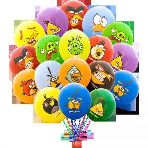 Яркие детские наборы из гелиевых шаров – сказка, как она есть