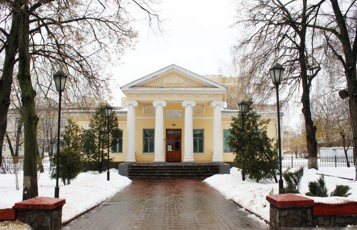 Музей истории медицины