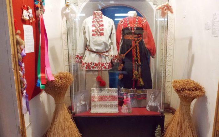 Музей «Смоленский лён»
