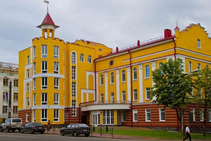 Театр кукол имени Д. Н. Светильникова