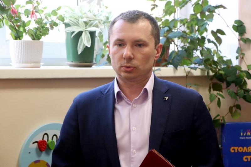 В Приморье открылся Центр психолого-педагогической, медицинской и социальной помощи